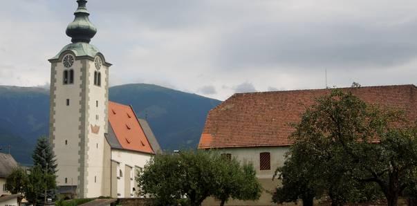 Kirche Maria Rojach2