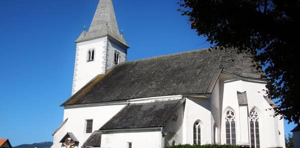Kirche Graebern