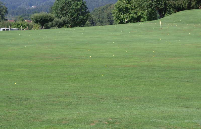 Golfplatz RML GmbH
