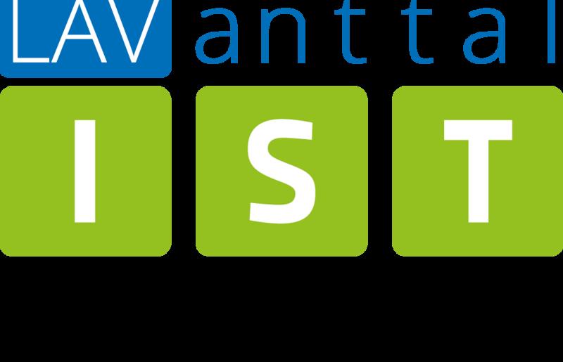 Lavanttal ISTmobil Logo
