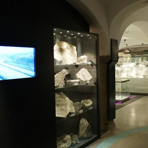 Museum Einblick copyright Museum im Lavanthaus
