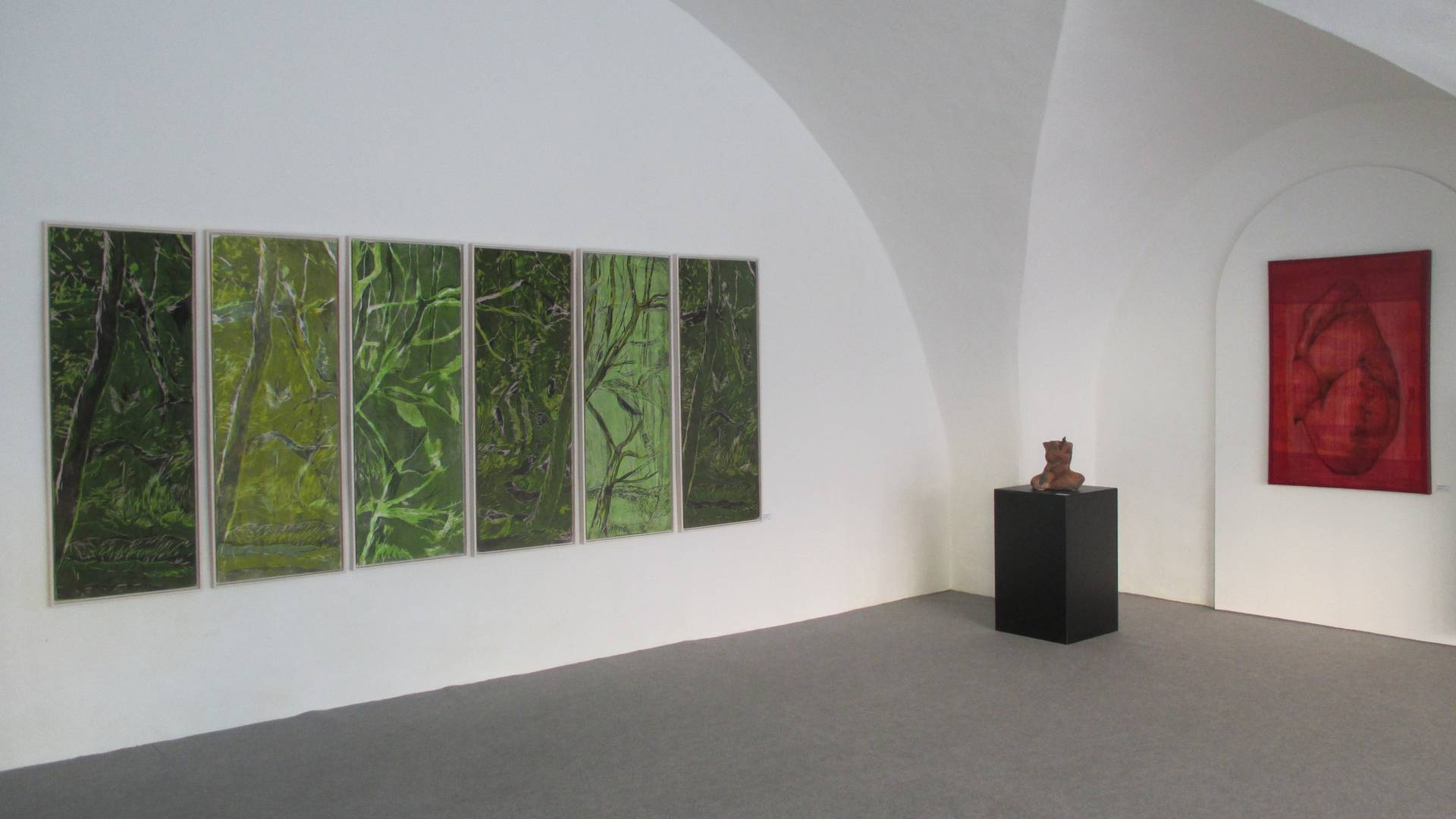 Galerie II Stadtgemeinde St. Andrae